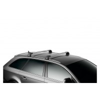 Thule WingBar Edge 9596