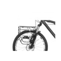 Боковые рамы Thule Pack 'n Pedal Side Frames