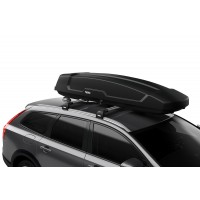 Thule Force XT Alpine Black Matte