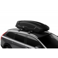 Thule Force XT L Black Matte