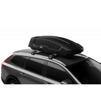 Thule Force XT M Black Matte