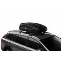 Thule Force XT S Black Matte