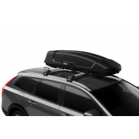 Thule Force XT Sport Black Matte