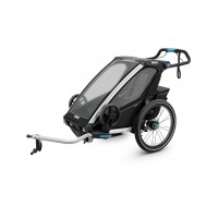 Thule Chariot Sport Black