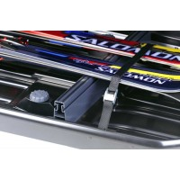 Thule Box Ski Carrier Adapter 694