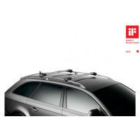 Thule WingBar Edge 9584